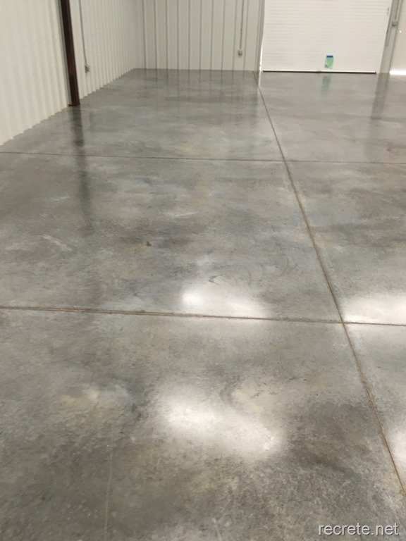 Comments are closed for How to clean sealed concrete floors