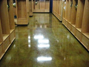 Stained-Locker-Room